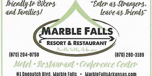Marble Falls Resort & Restaurant